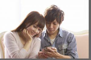 マッチングアプリに福岡の女性が急増!女性が入れ食い状態!