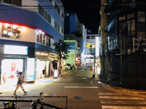 【LINE画像】博多中洲でナンパ。水沢アリー似の29歳キャバ嬢をゲット