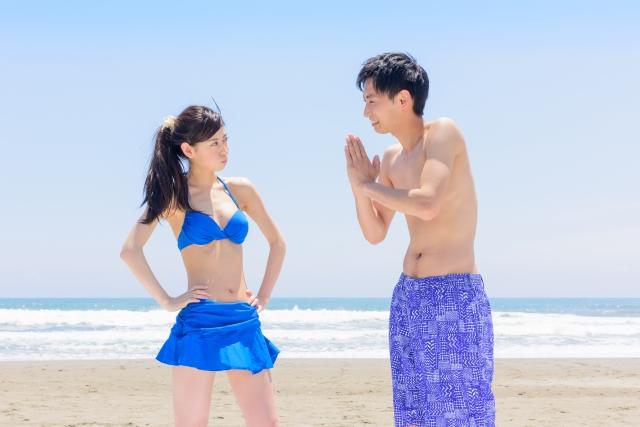 海でナンパ!水着美女をゲットする方法!オススメのビーチ紹介!