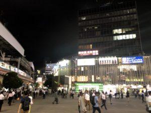 ナンパ初心者でも女性を持ち帰れる!東京ナンパスポットBEST20